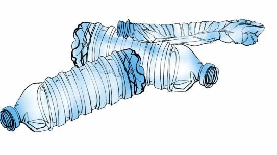 Plastik (-freiheit) und Nachhaltigkeit