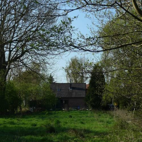 Unser kleines Haus am Wendlandrand