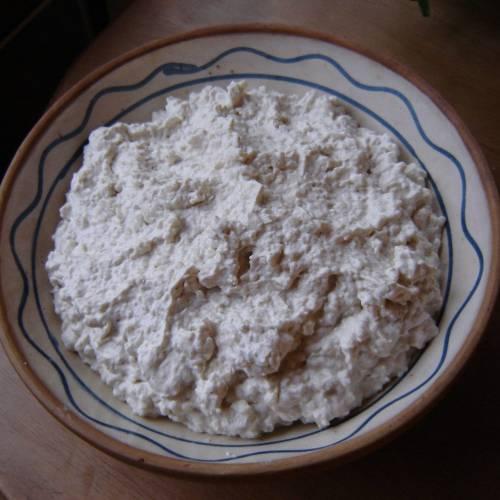 Risalamande – Weihnachtlicher Mandel-Milchreis