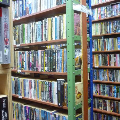 Bücher – Alternativen zu Amazon